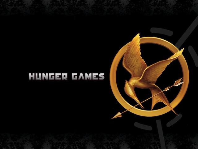 Reseñando y regalando The Hunger Games