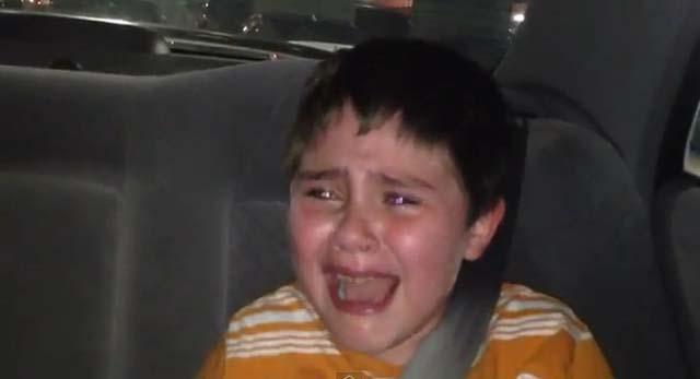 La nueva película de Disney hace llorar a los niños