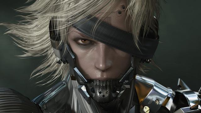 Se confirma la aparición de Raiden en PlayStation All-Stars Battle Royale