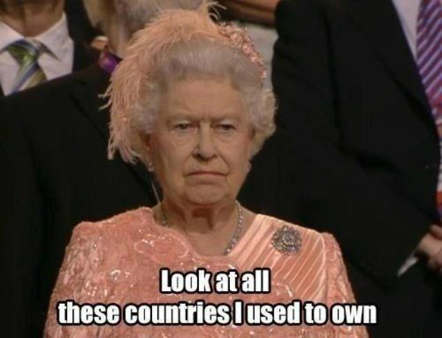 Los mejores memes de Londres 2012