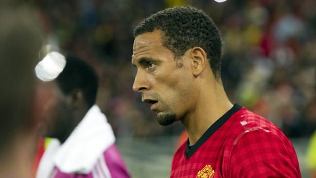 Ferdinand llama a Cole