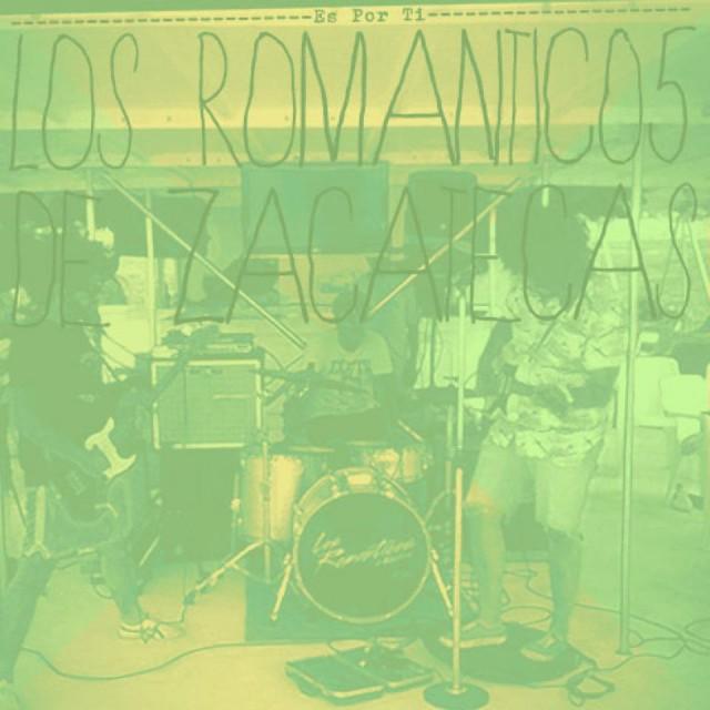 romanticos