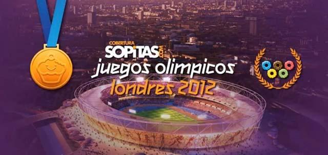 En vivo: México vs Brasil y toda la actividad de Londres 2012