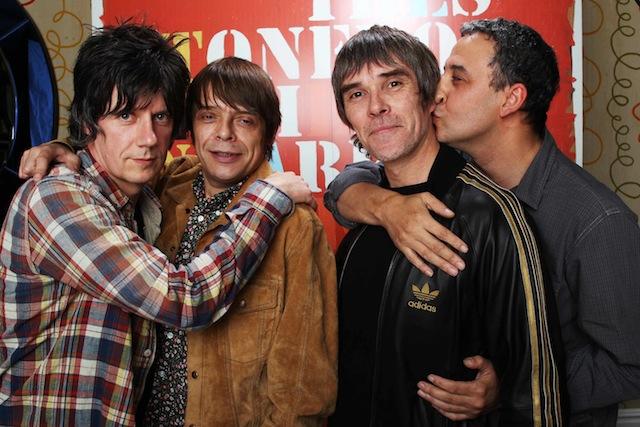 The Stone Roses nuevo disco