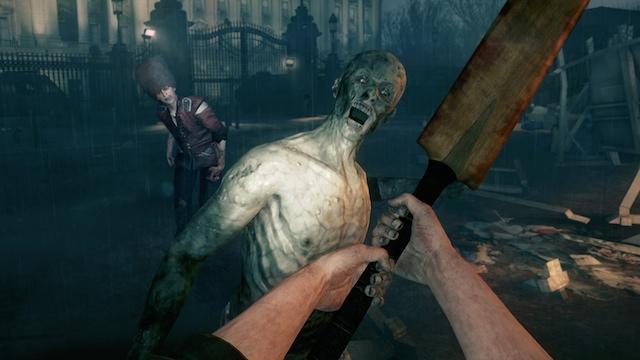 Ubisoft presenta un nuevo tráiler de Zombi U