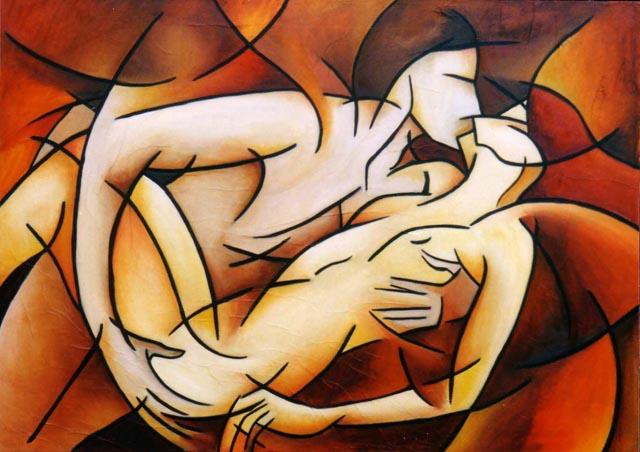 ¿Cuál es el número ideal de relaciones para no ser considerado promiscuo ni inexperto?