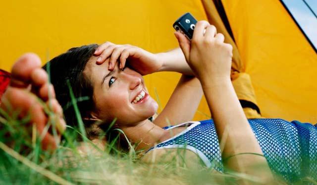 Los errores más comunes al ligar por mensajes de texto