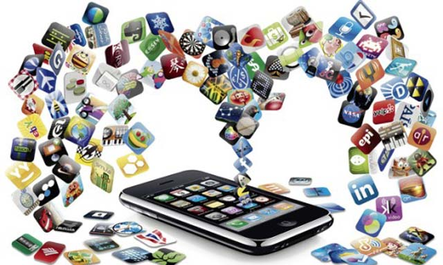 ¿Cuál es la app más usada en el mundo?