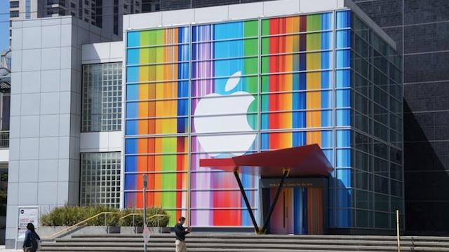 Sigue en vivo la presentación del iPhone 5 y los nuevos iPods
