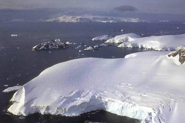 Predicen desaparición del hielo en el Ártico dentro de cuatro años