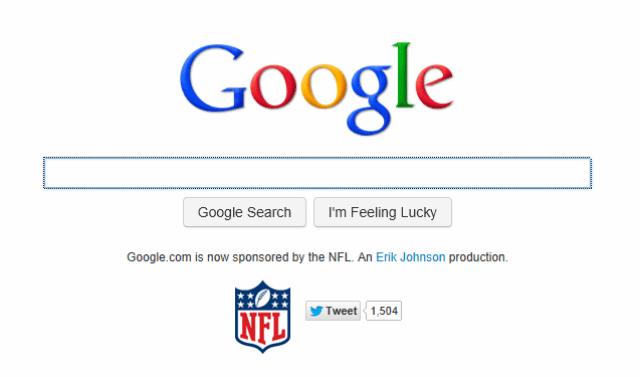Replacement Google, la sátira de los referees de la NFL
