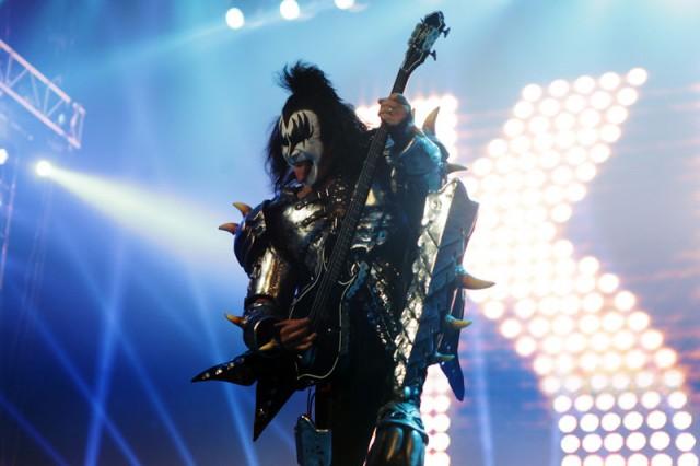 RESEÑA: KISS y Mötley Crüe en el Foro Sol