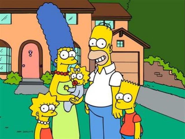 9 cosas que probablemente no sabías de Los Simpson