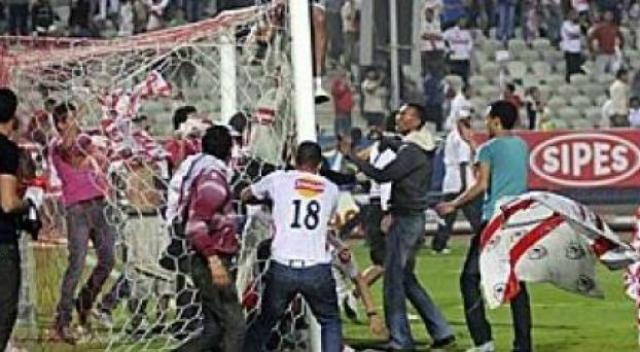 Egipto volverá a tener futbol profesional