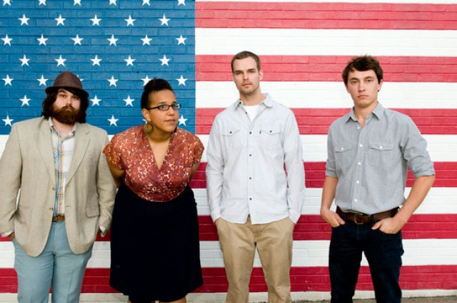 La canción del día: Alabama Shakes - I Ain't the Same