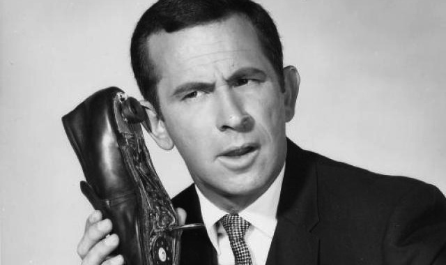 Desarrollan programa capaz de espiarnos desde el teléfono