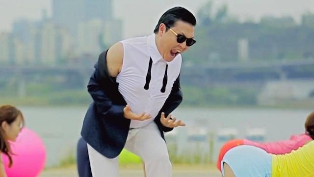 ¿Cuánto dinero ha ganado YouTube gracias al Gangnam Style?