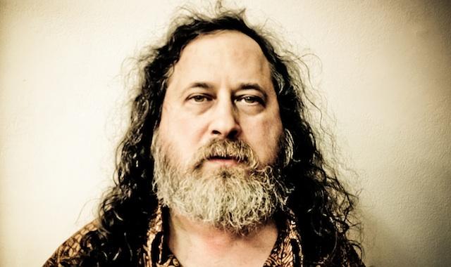 Richard Stallman estará de gira por México