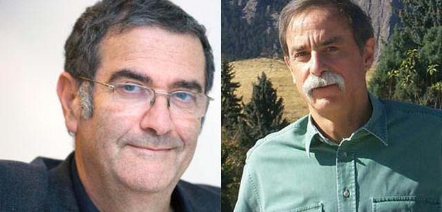 Anuncian a los ganadores del Premio Nobel de Física 2012