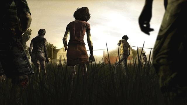 Mira el tráiler del cuarto episodio del juego de The Walking Dead
