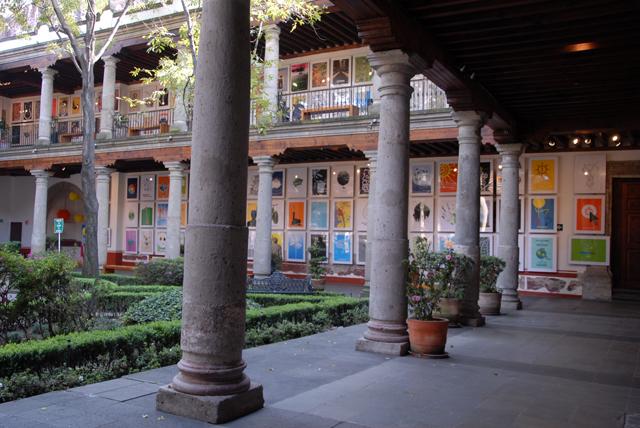 12° Bienal Internacional del Cartel en México