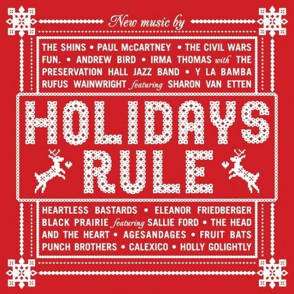 Navidad musical adelantada