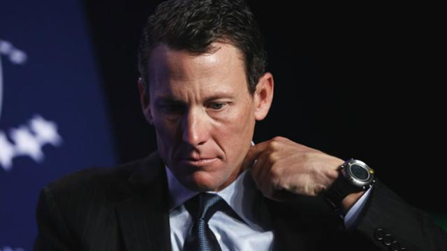 En biblioteca de Sidney, libros sobre Lance Armstrong serán colocados en la sección de