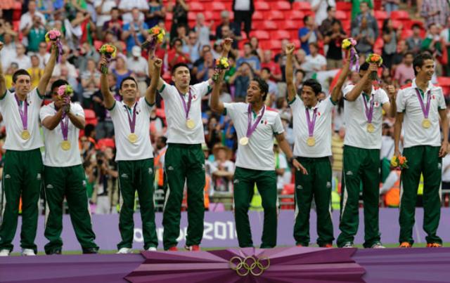 La Selección Mexicana tendrá beca vitalicia de la CONADE