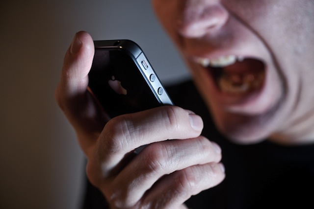 Las tecnologías más molestas según los lectores de Wired