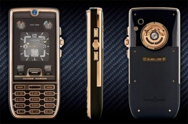 El Smartphone más caro del mundo