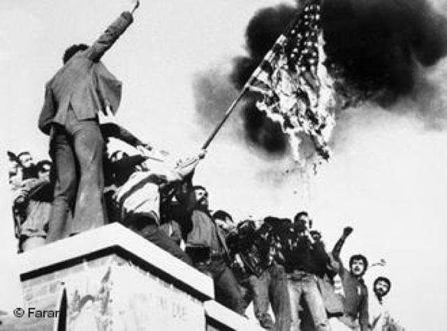 Una revisión histórica de Irán para entender
