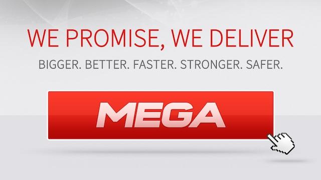 El nuevo Megaupload ya tiene página web