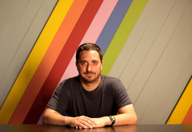 Entrevista a Pablo Larraín, director de