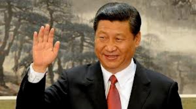 Xi Jinping, nuevo líder del Partido Comunista de China