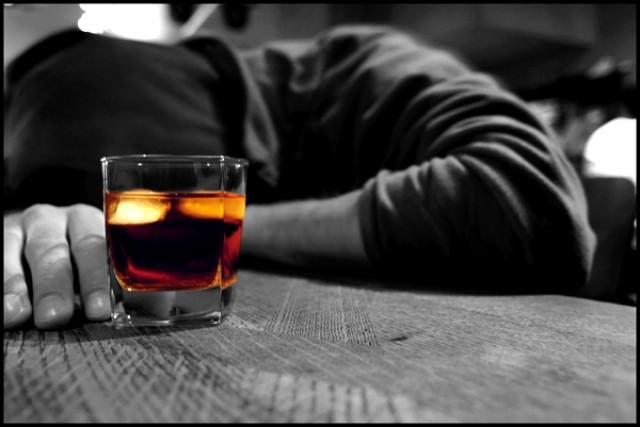 ¿El alcohol ayuda a olvidar?