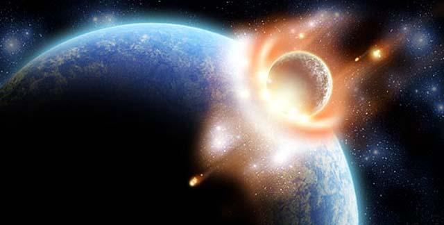 Los 5 mitos del fin del mundo