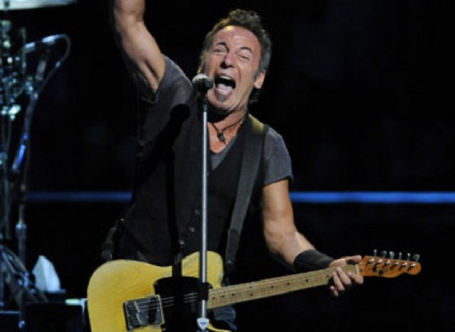 Bruce Springsteen, Billy Joel, Jimmy Fallon y más en teletón a favor de víctimas del Huracán Sandy