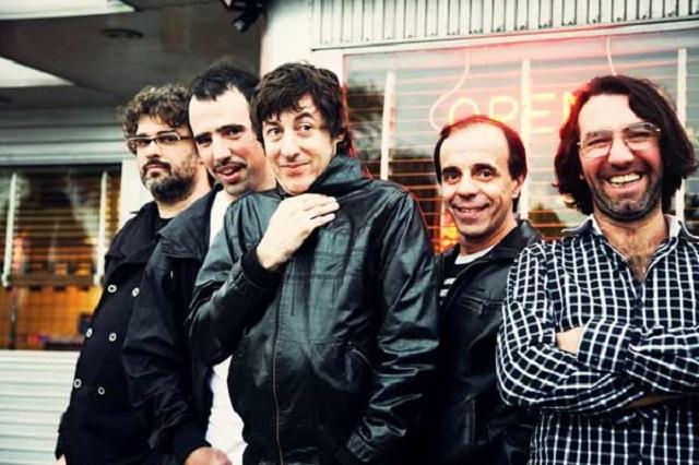 El Cuarteto de Nos habla de su nuevo disco y su próximo concierto en México