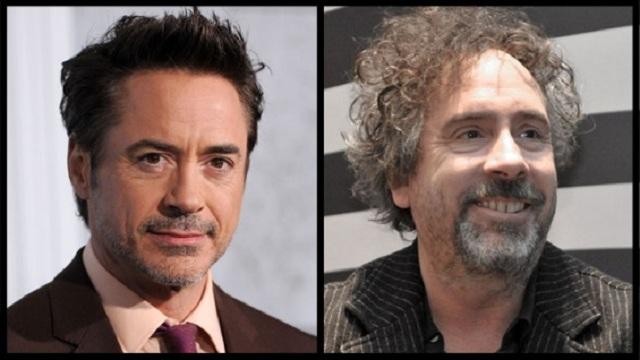 Pinocho de nuevo al cine, ahora con Robert Downey Jr. y Tim Burton