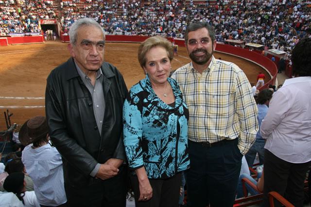 Falleció la esposa de Juan Ramón de la Fuente