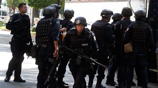 No hay un solo policía en 18 municipios de Nuevo León
