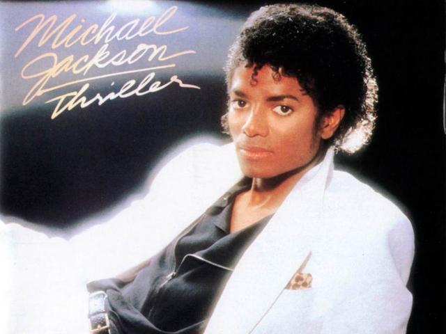 Thriller de Michael Jackson cumplió 30 años