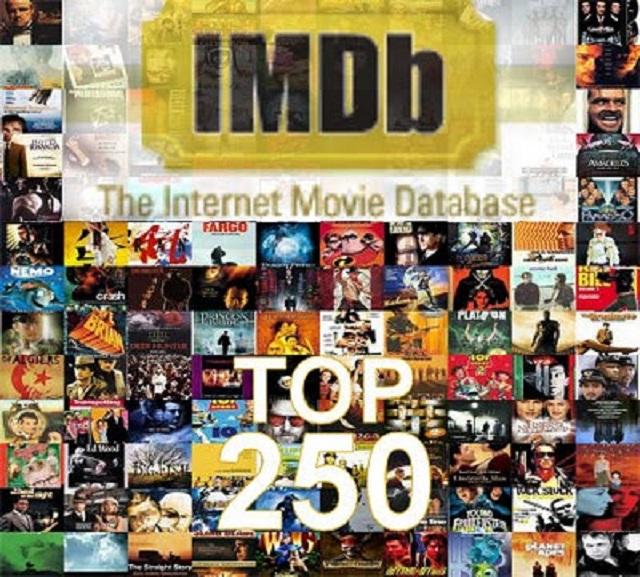 Las 250 mejores películas de la historia en 3 minutos