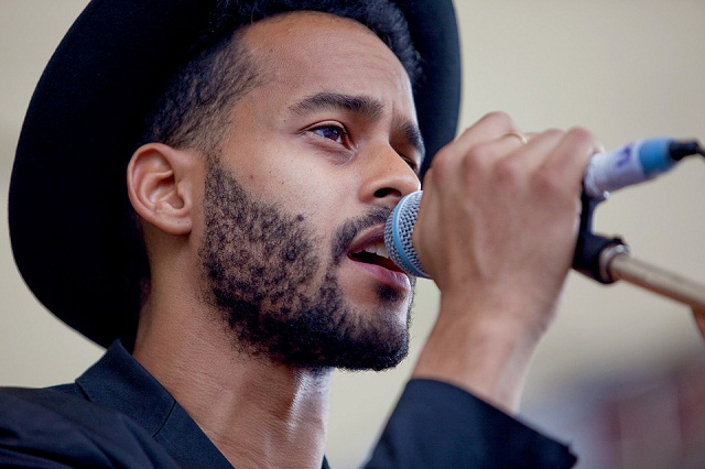 Twin Shadow nos da otro adelanto de Eclipse con la cancion