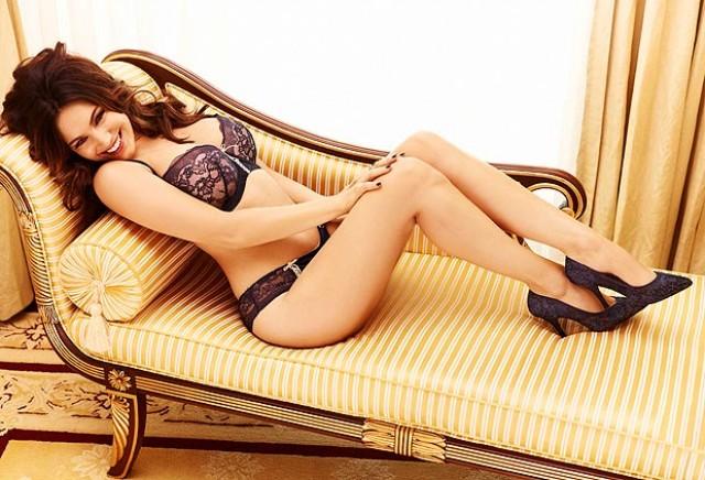 Las fotos más sexys del 2012