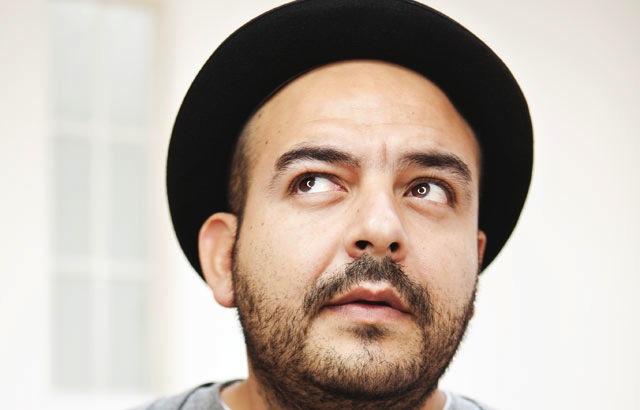 Los discos favoritos del 2012 de Camilo Lara
