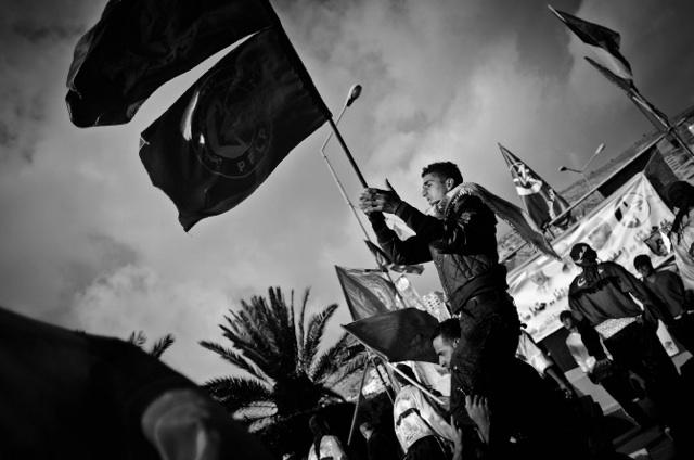 El fotoperiodista mexicano Rodrigo Jardón nos platica sobre su experiencia en Palestina