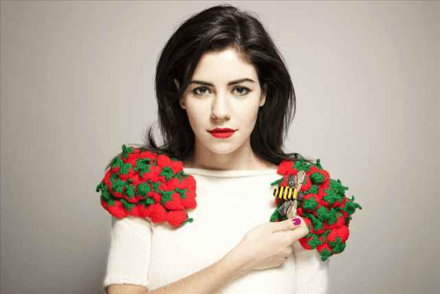 Marina and the Diamonds -