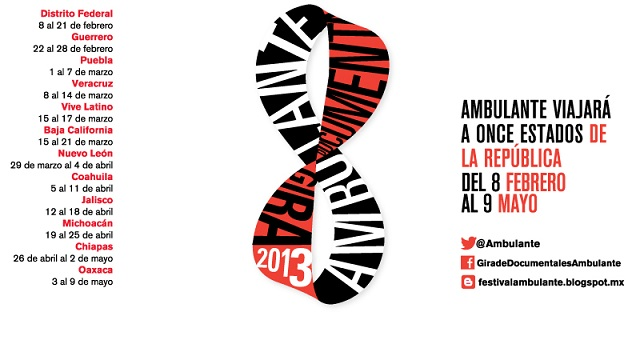 10 documentales para ver en Ambulante 2013