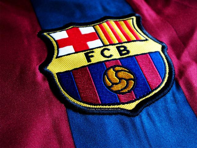 Las nuevas camisetas de entrenamiento del Barcelona ¿con el rosa incluido  4a40dd488ed